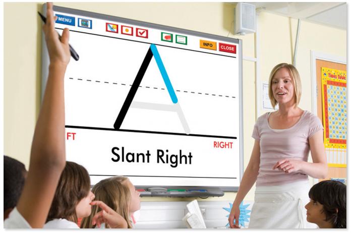 AlphamationPlus Classroom