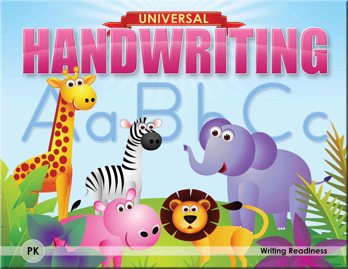 Universal Handwriting PK