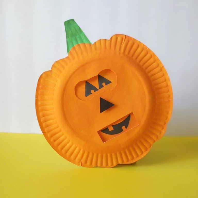 Halloween Activities Hello Wonderful Pumpkin Emotions