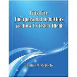 Fifty-Five Interpersonal Behaviors and How to Teach Them