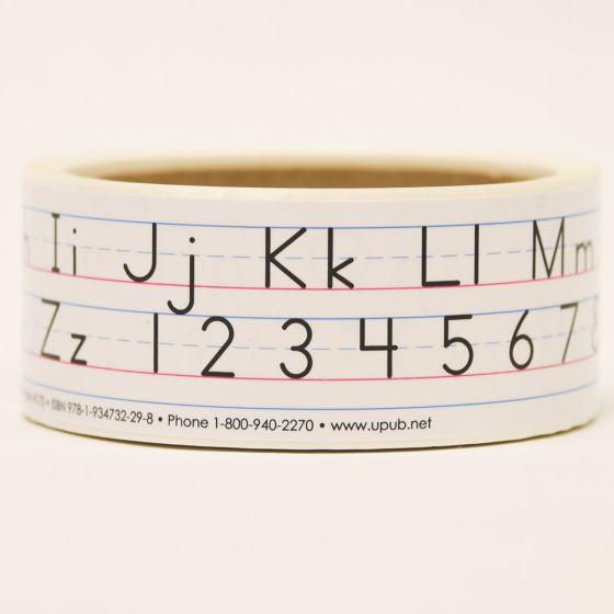 Manuscript Desk Strips Buy Desk Strips Universal Handwriting