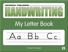 Original Handwriting: My Letter Book