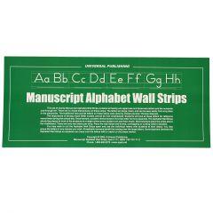Manuscript Wall Strips