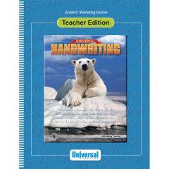 Grade 5 Teacher Edition