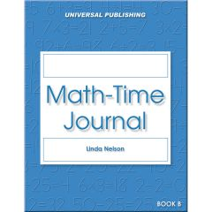 Math-Time Journal