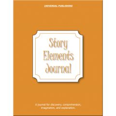 Story Elements Journal