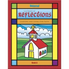 Reflections Book A Grade K