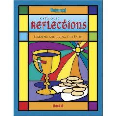 Reflections Book C Grade 2