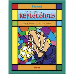 Reflections Book F Grade 5