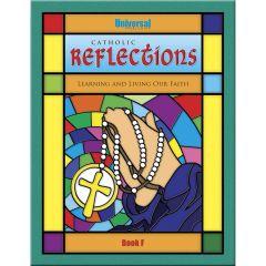 Reflections Book F Grade 5