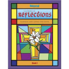 Reflections Book I Grade 8