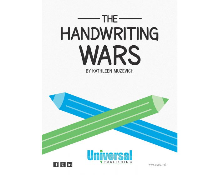 The Handwriting Wars