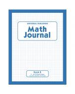 Math Journal Book B