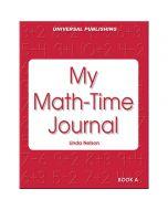 My Math-Time Journal