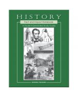History: Fact and Impact Notebook