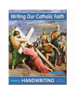 Writing Our Catholic Faith Grade 4 (Cursive Writing)