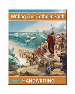 Writing Our Catholic Faith Grade 6 (Cursive Writing)
