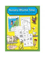 Nursery Rhyme Time