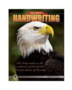 Universal Handwriting: Reinforcing Cursive