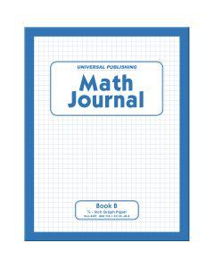 Math Journal - Book B
