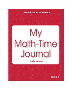 My Math-Time Journal
