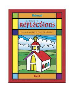 Reflections Book A Grade K