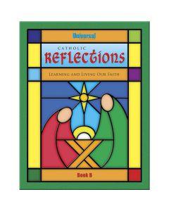 Reflections Book B Grade 1