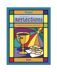 Reflections Book C Grade 2