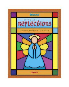 Reflections Book D Grade 3