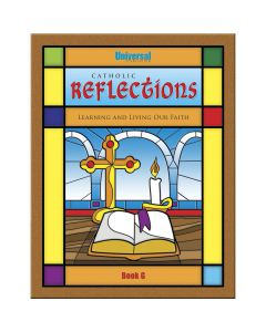 Reflections Book G Grade 6