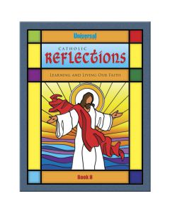 Reflections Book H Grade 7