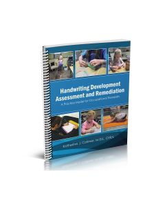 Handwriting Development Assessment and Remediation