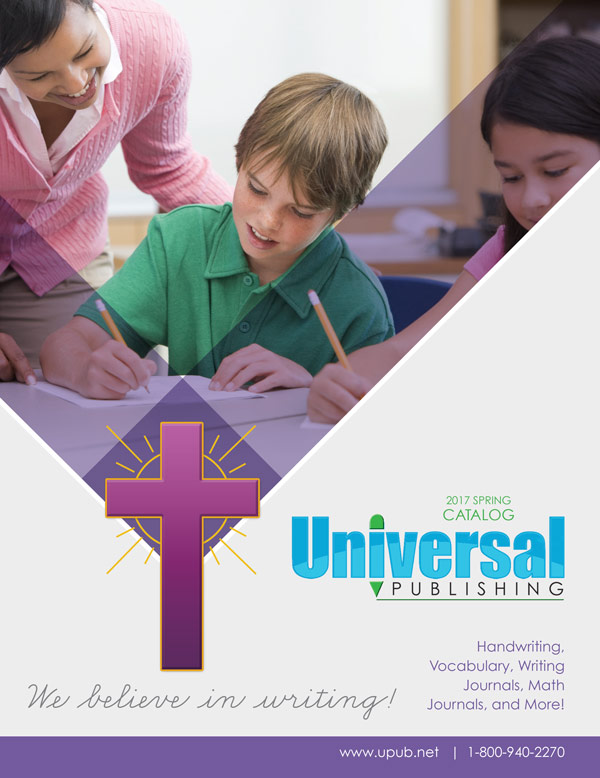 2017 Catholic Catalog
