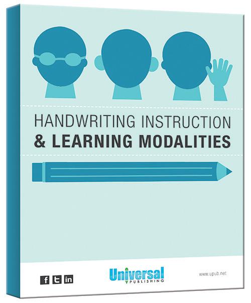 HW Instruction & Learning Modalities