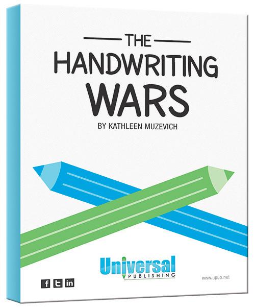 Handwriting Wars